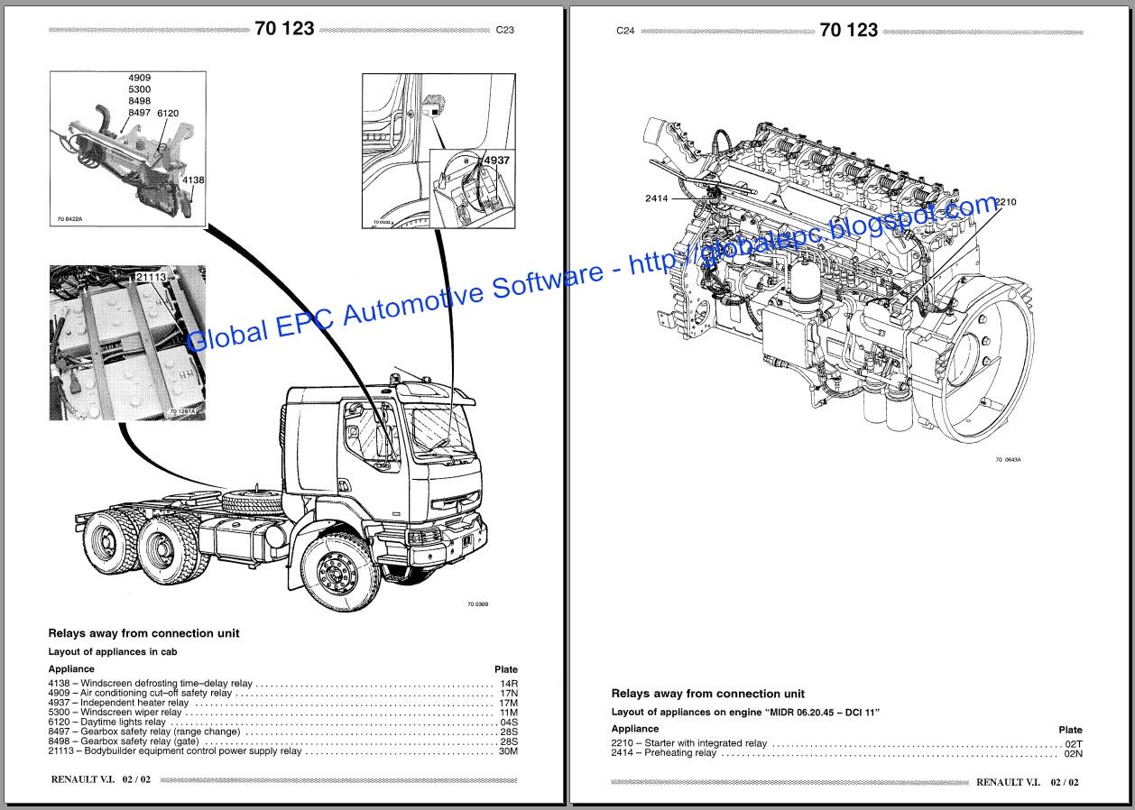 Ag Renault 11 Wiring Diagram Free Diagram