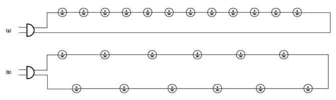 ak3765 christmas tree light parallel wiring diagram wiring