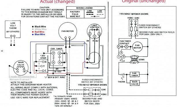 do7374 honeywell fan relays wiring diagrams schematic wiring
