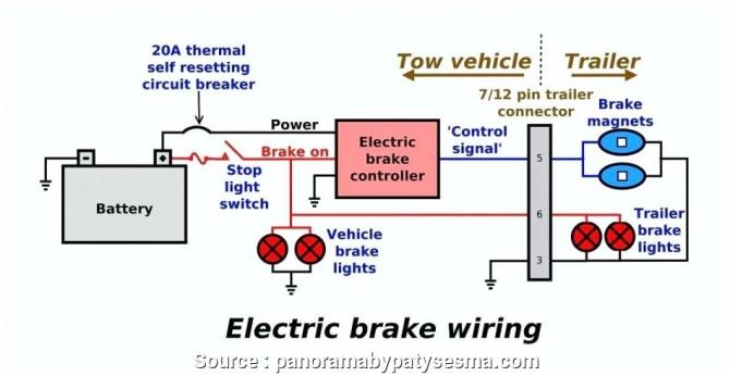 kf0643 primus electric brake controller wiring diagram