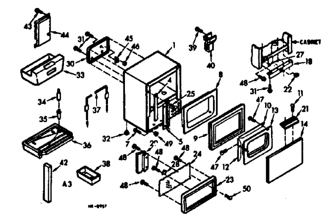 rw8855 kenmore coldspot ice maker wiring diagram wiring