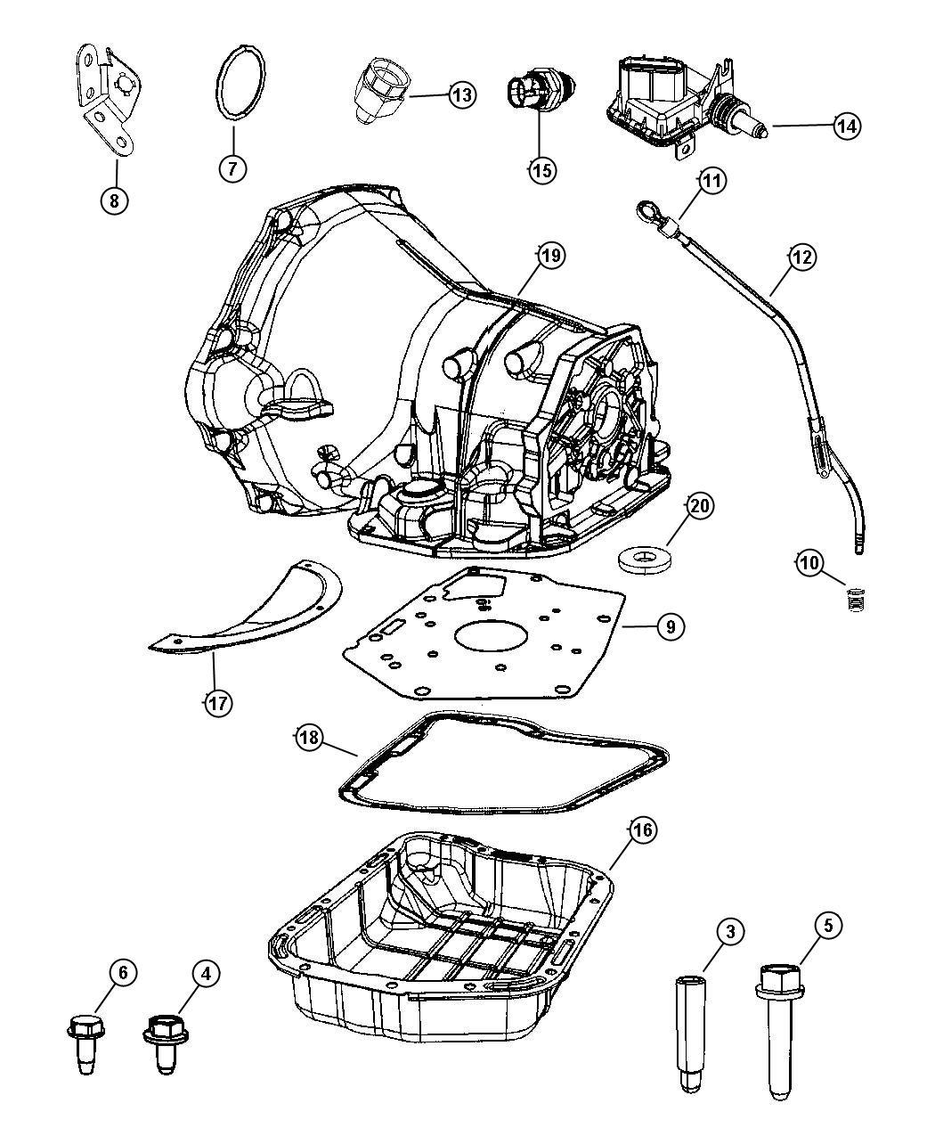 Kw Transfer Case Wiring Diagram Get Free Image