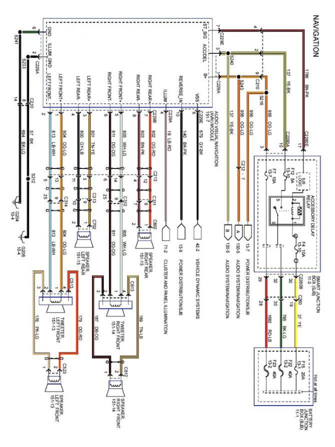diagram dual xd5250 car radio wiring diagram full version