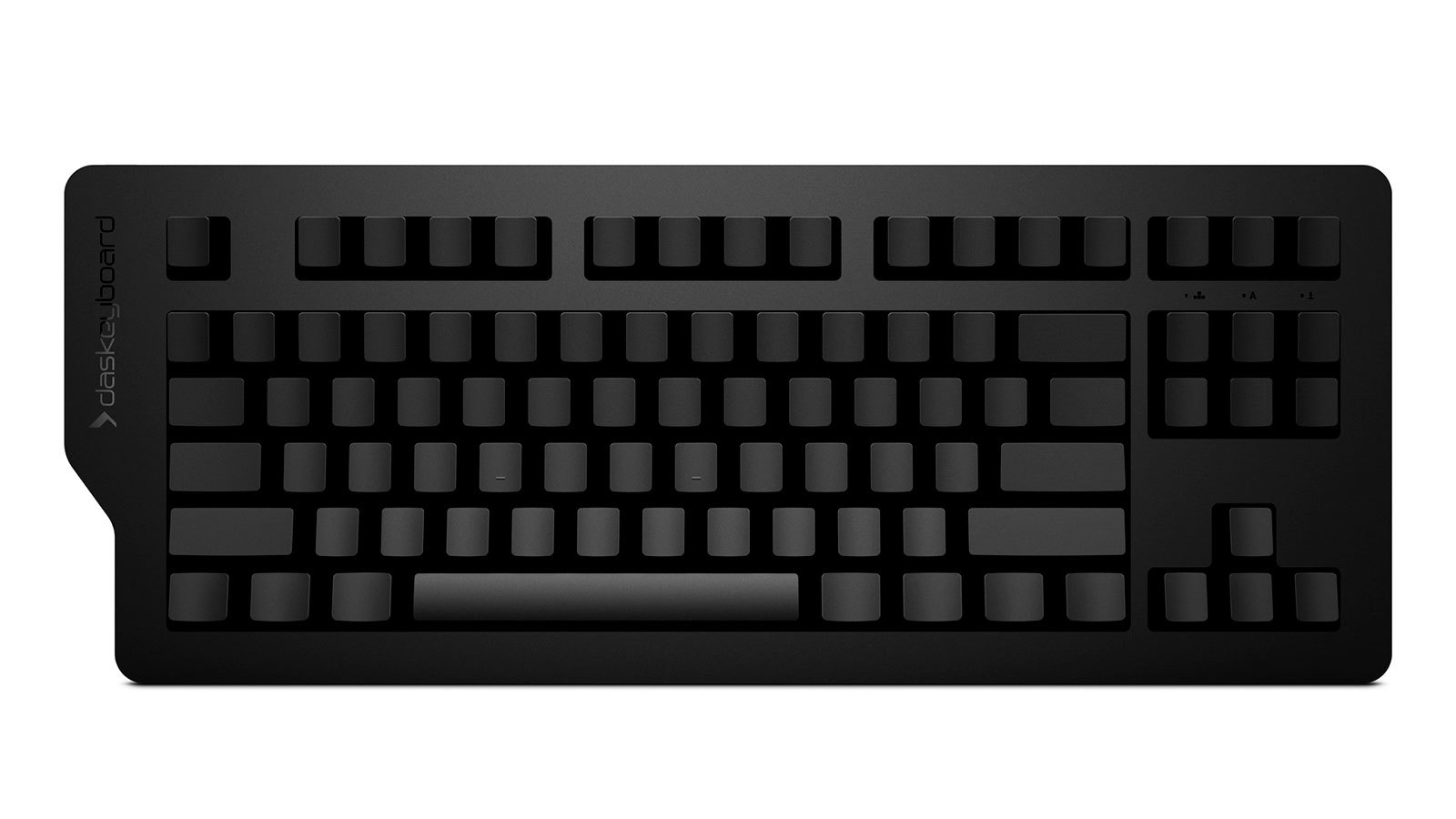 Das Keyboard 4c Ultimate Clicky