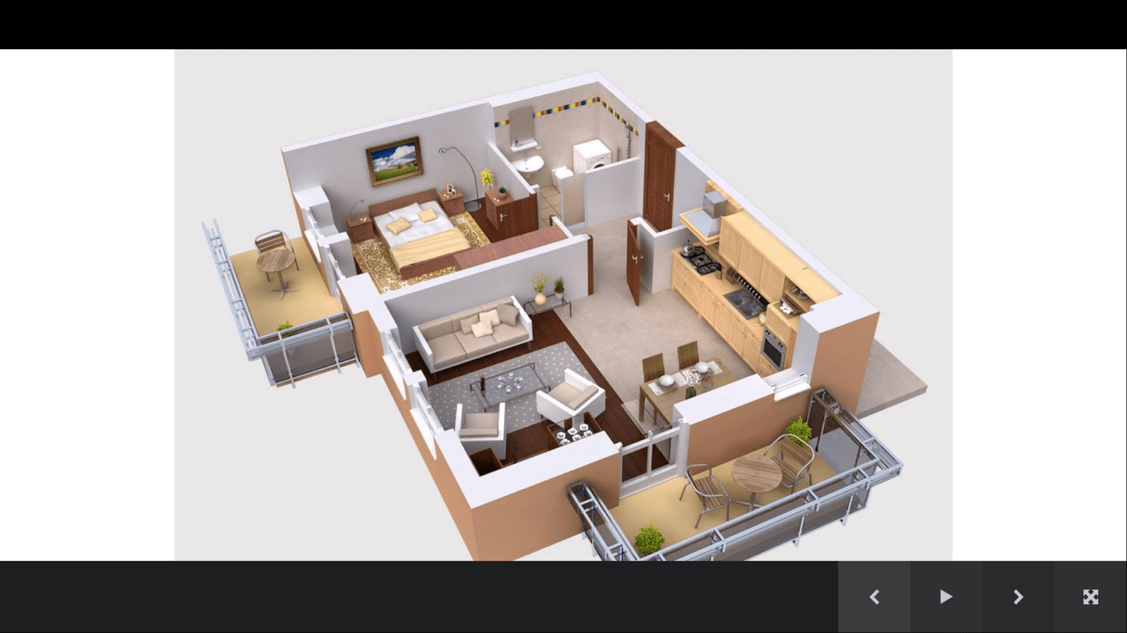 3D House Plans App Ranking And Store Data