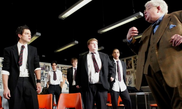 The History Boys is Britain's favourite play, poll finds ...