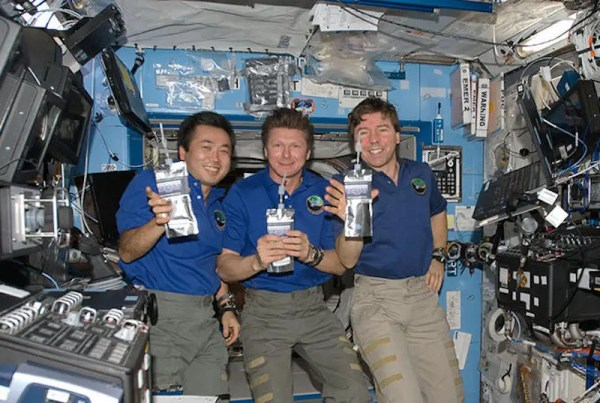 Eat like an astronaut with these common grocery items