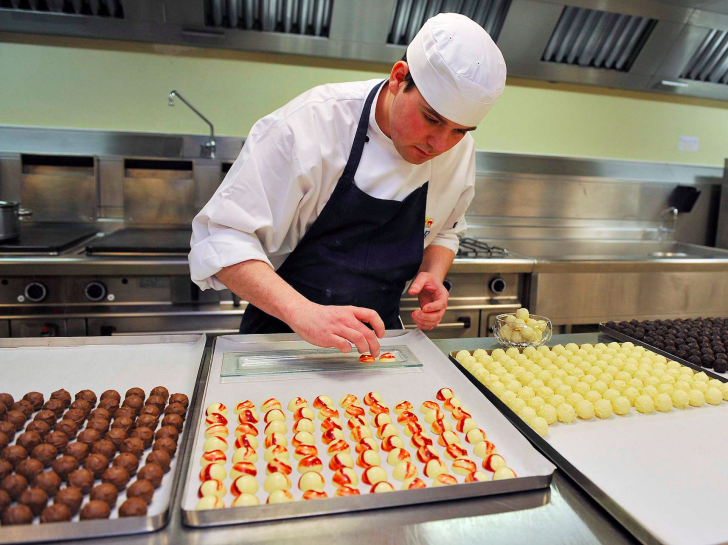Kitchen Catering Assistant 280 Per Week