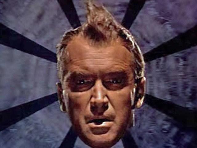 Vertigo, Hitchcock