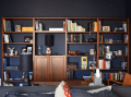 How To Turn A Cheap Ikea Bookcase Into A Luxe Built In