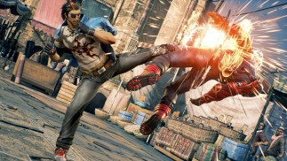 Image result for tekken 7 screenshots mid resolution