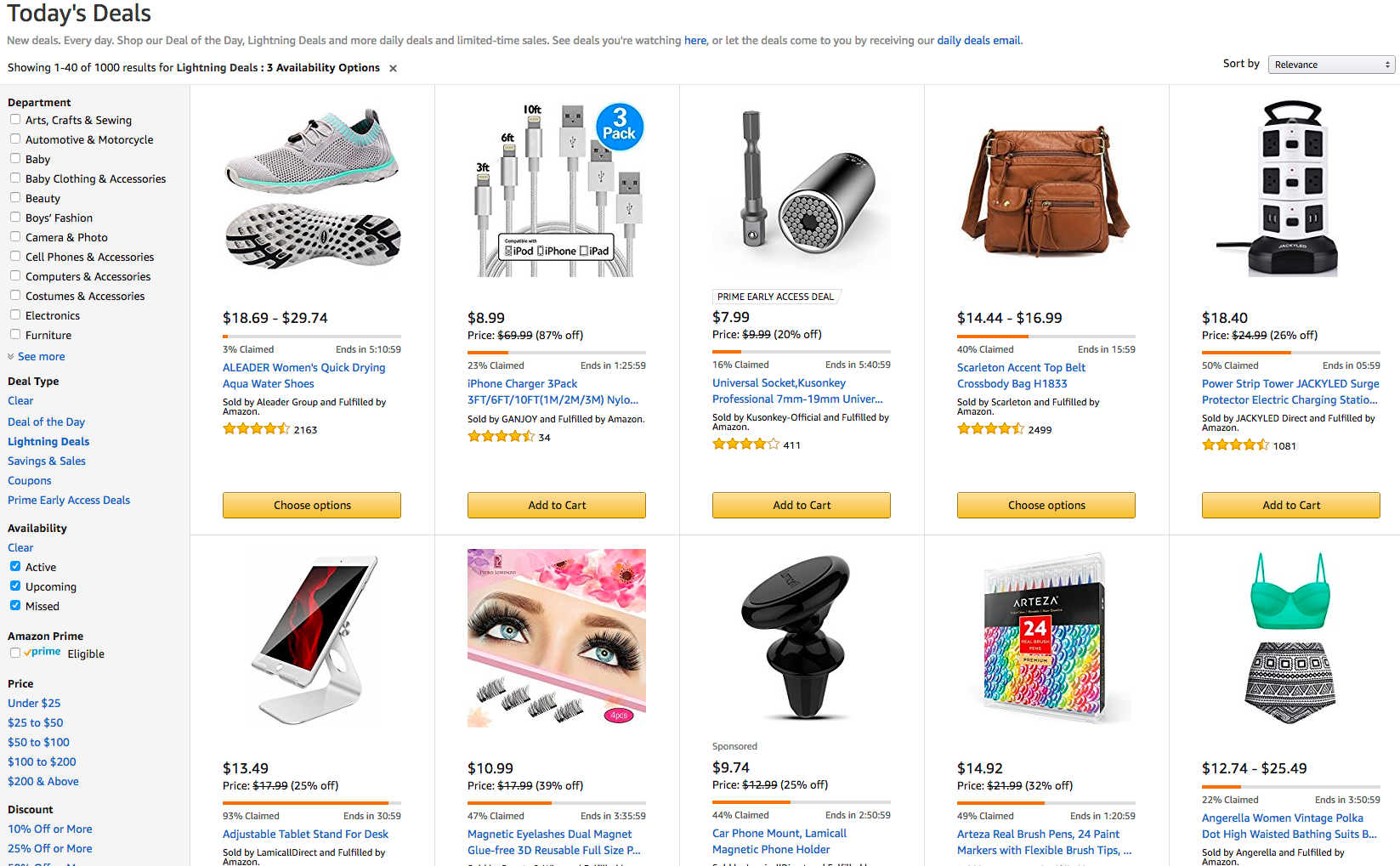 amazon prime day will feature tons of
