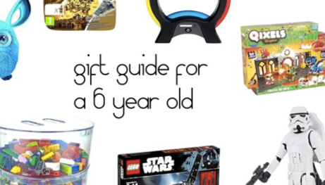 christmas gift guide for kids