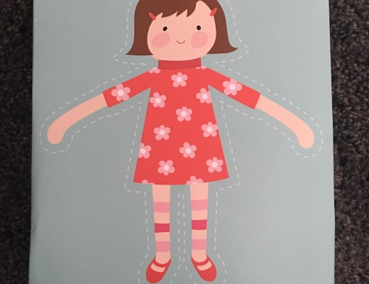 Win a Sew Your Own Molly Doll kit
