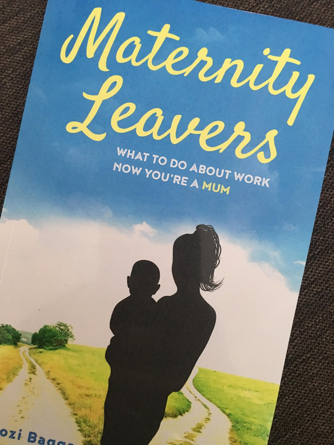 Maternity Leavers by Soozi Baggs
