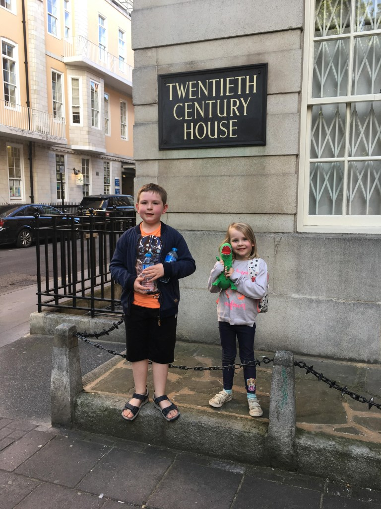 The Diary of a Wimpy Kid screening with Joules Clothing