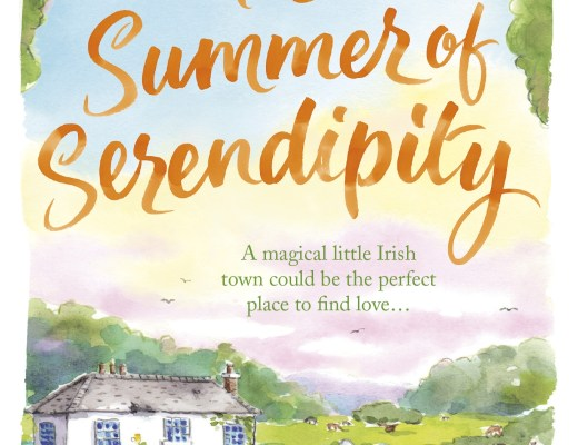 The Summer of Serendipity book review