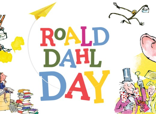 9 ways to celebrate Roald Dahl Day