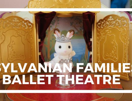 Sylvanian Families Ballet Theatre