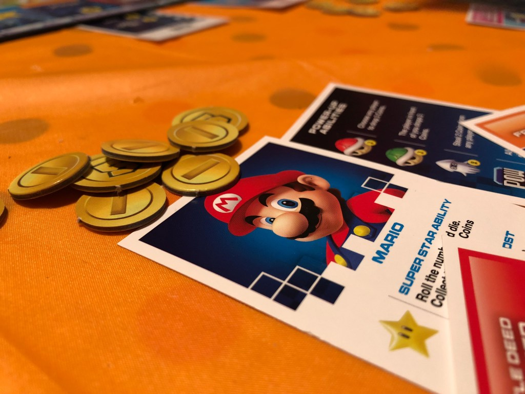 review of Monopoly Gamer from Hasbro