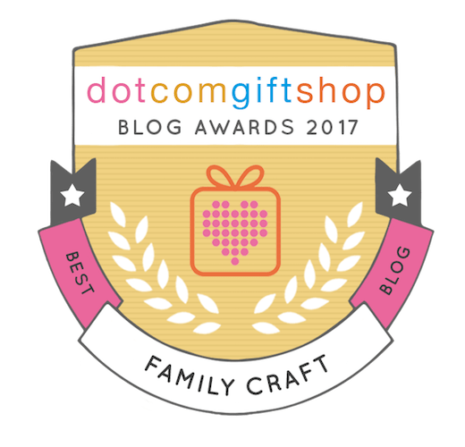 best family craft blog