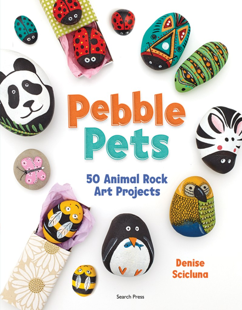 pebble pets book cover