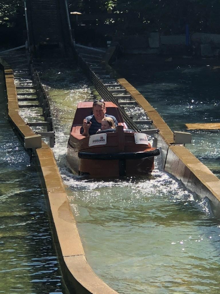 Vikings River Splash