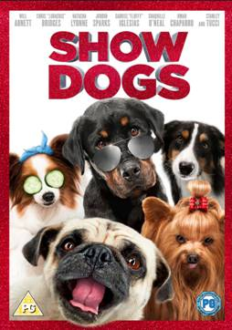 Show Dogs film