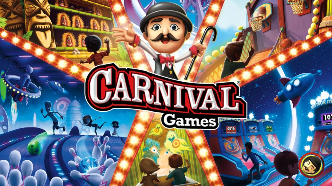 Carnival Games on Nintendo Switch