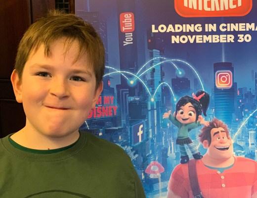 Disney's Ralph Breaks The Internet: Wreck-It Ralph 2 review