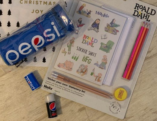 Win a stationery bundle from Maped Helix