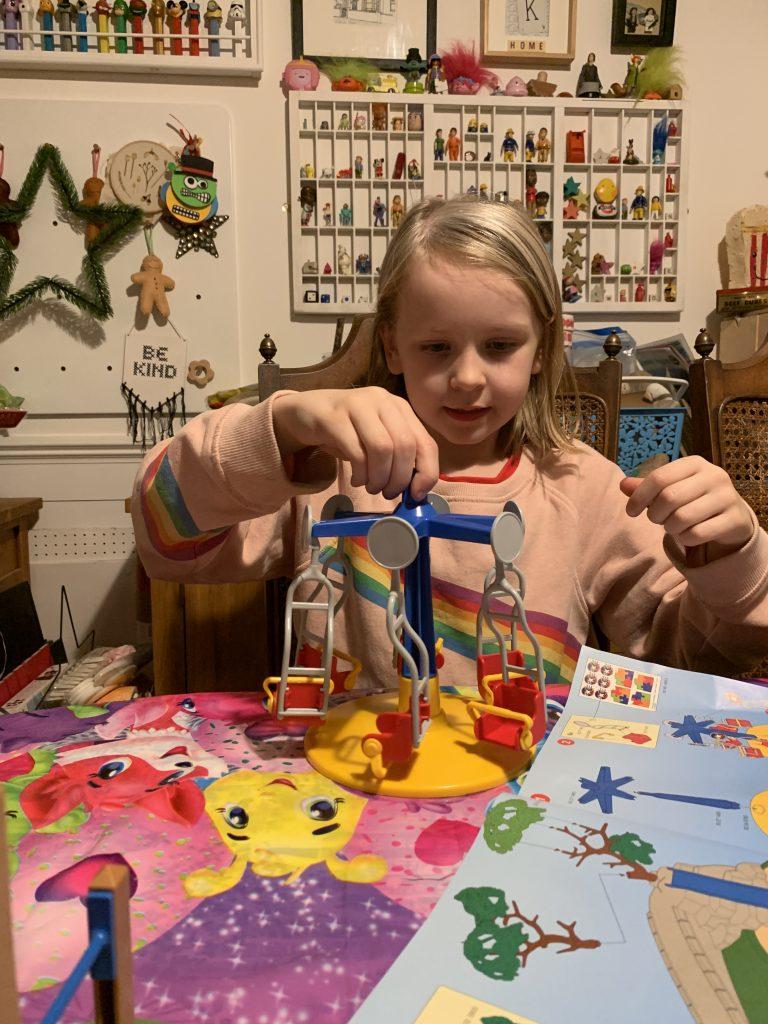 Playmobil City Life Children's Playground