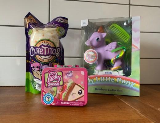 Alternative Easter gifts for kids Easter baskets
