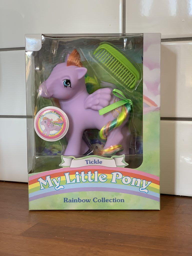 My Little Pony Retro
