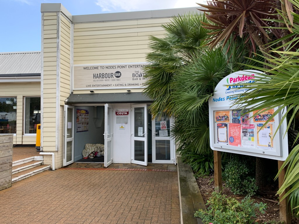 Parkdean Resorts Nodes Point Isle of Wight