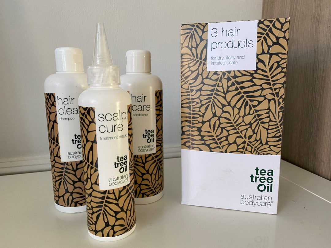 tea tree oil australian bodycare review