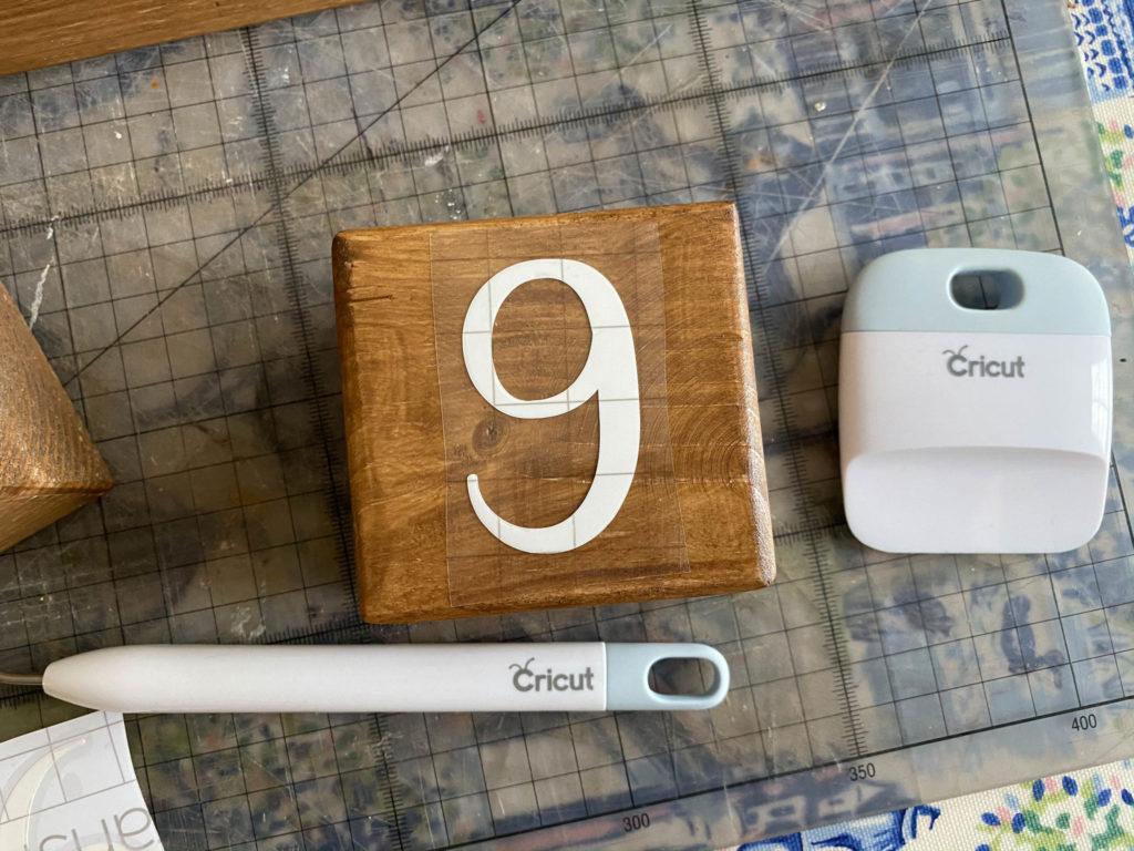 cricut made countdown