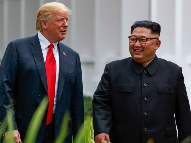 Trump's surprise proposal to Kim Jong Un after unsuccessful negotiations in Vietnam