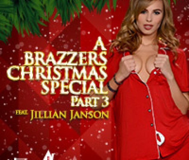 A Brazzers Christmas Special Part