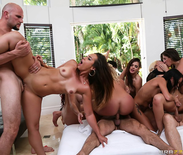 Anal Fingering Porn Video Brazzers House