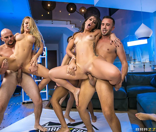 Ass Licking Porn Video Brazzers House 2 Finale