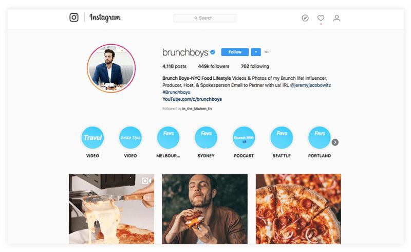 Theo-Herbots: Hoe word je een social media-beïnvloeder?