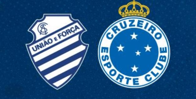 CSA x Cruzeiro