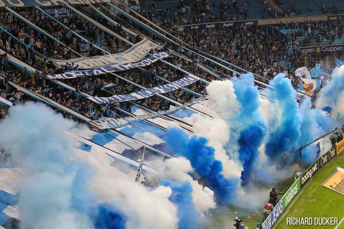 Atlético goianiense estreia novo ônibus. Torcedores do Grêmio se revoltam após Athletico proibir a