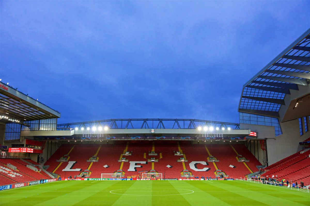 Alle infos zum verein atletico goianiense ⬢ kader, termine, spielplan, historie ⬢ wettbewerbe: Liverpool deve propor mudança em plano para revitalizar