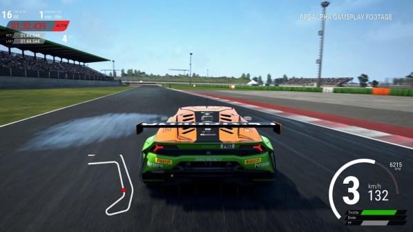 Assetto Corsa Competizione, jogo de corrida, é anunciado para consoles