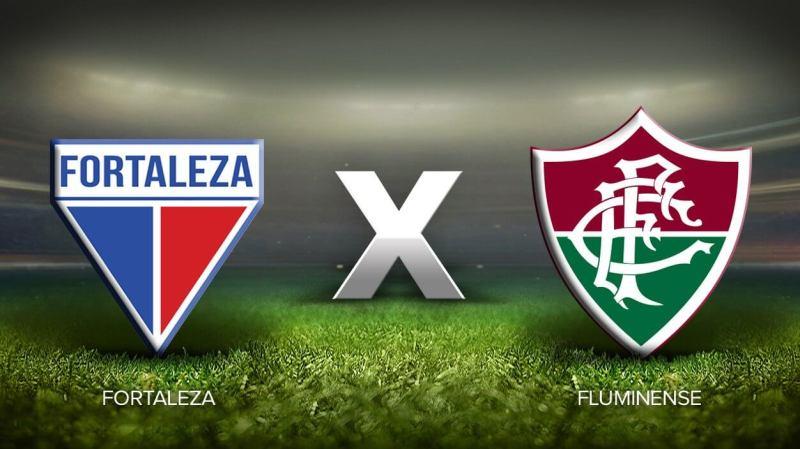 Fortaleza x Fluminense AO VIVO: saiba como assistir na TV
