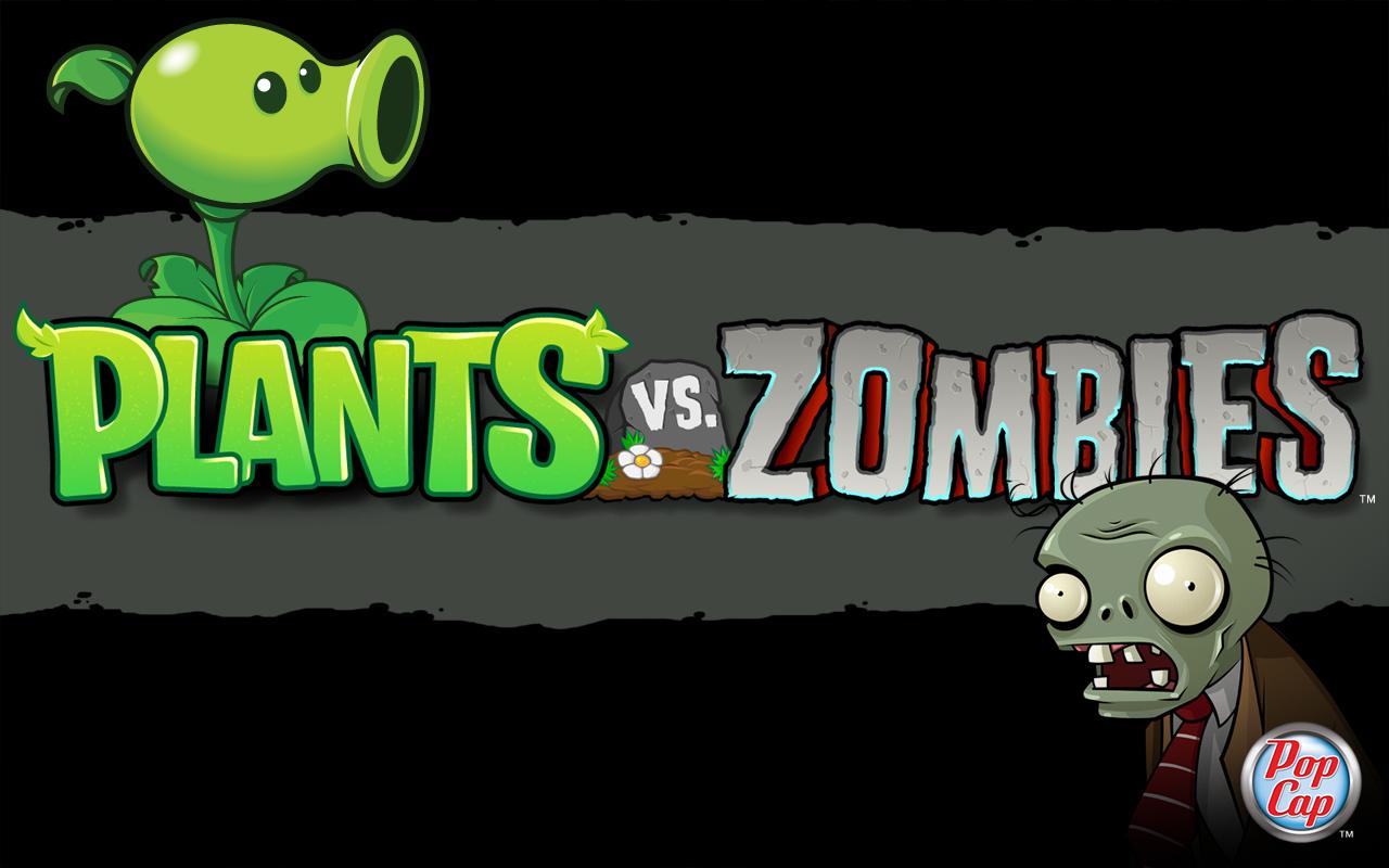 Play Vs Online Plants Popcap Free Zombies 2