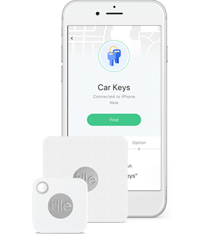 tile s luggage trackers will help you