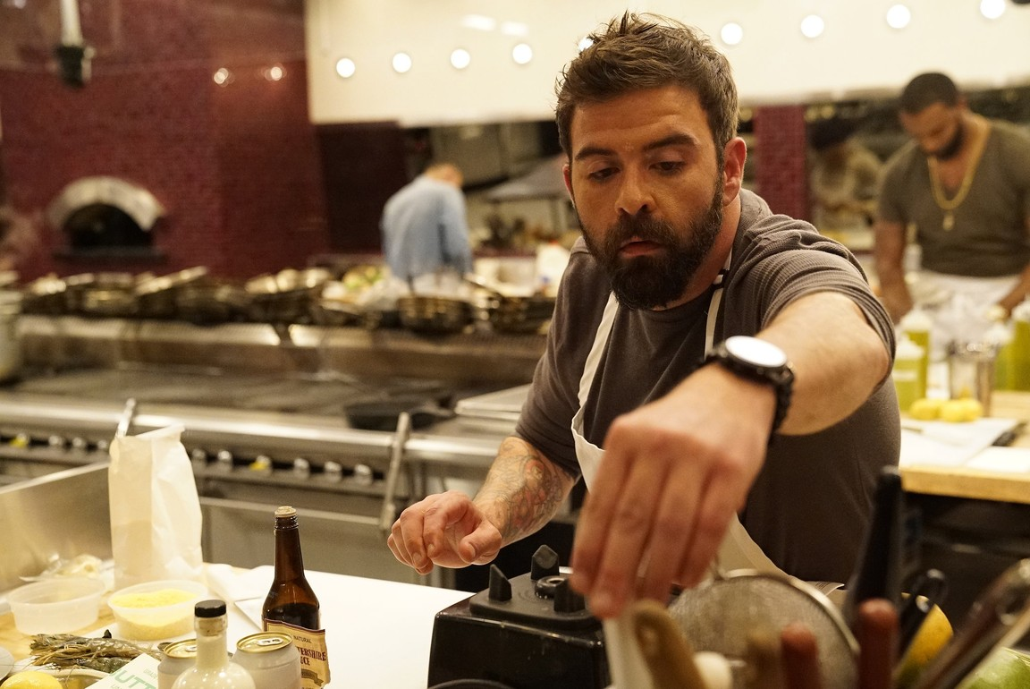 Hell's Kitchen - Season 18 Online Streaming - 123Movies